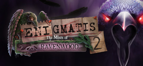 Picture of Enigmatis 2: The Mists of Ravenwood