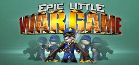 Picture of Epic Little War Game