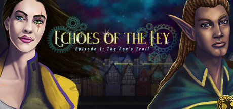 Picture of Echoes of the Fey: The Fox's Trail