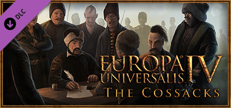 Expansion - Europa Universalis IV: The Cossacks