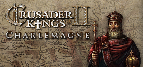 Expansion - Crusader Kings II: Charlemagne