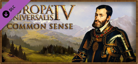 Expansion - Europa Universalis IV: Common Sense