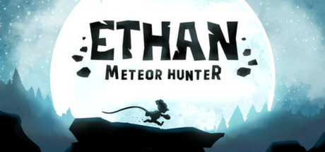 Picture of Ethan: Meteor Hunter