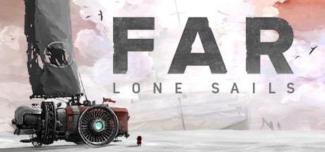 Picture of FAR: Lone Sails