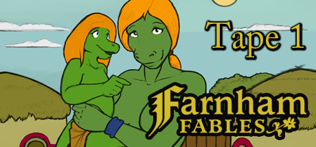 Picture of Farnham Fables