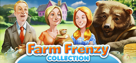 Picture of Farm Frenzy Collection