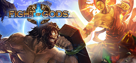Picture of Fight of Gods