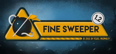 Picture of Fine Sweeper