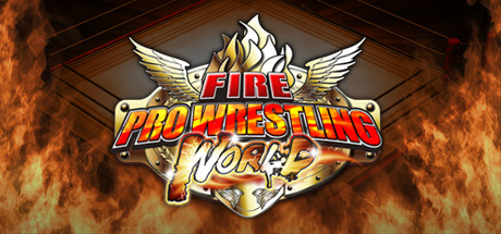 Picture of Fire Pro Wrestling World