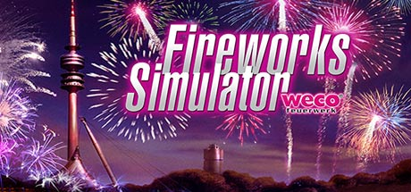 Picture of Fireworks Simulator