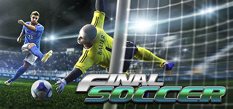 Picture of Final Soccer VR
