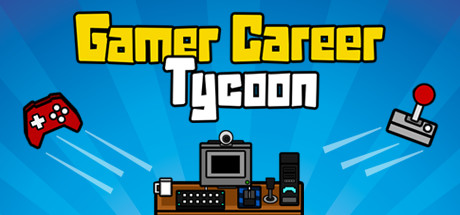Picture of Gamer Career Tycoon