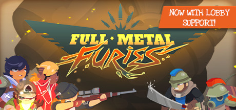 Picture of Full Metal Furies
