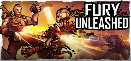 Picture of Fury Unleashed