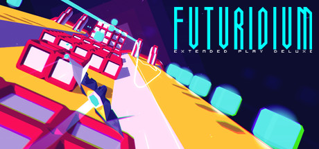 Picture of Futuridium EP Deluxe