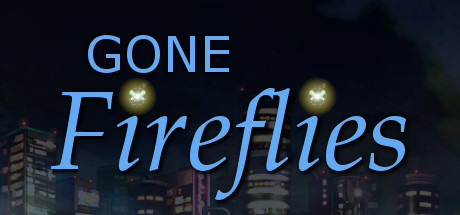Picture of Gone Fireflies