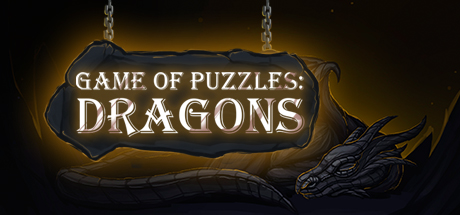 Picture of Game Of Puzzles: Dragons