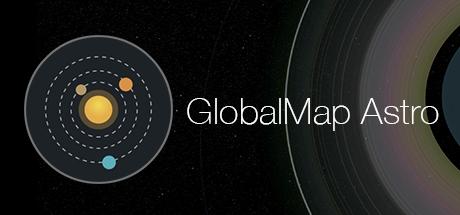 Picture of GlobalMap Astro