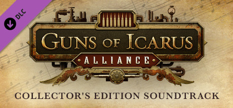 Picture of Guns of Icarus Alliance Soundtrack
