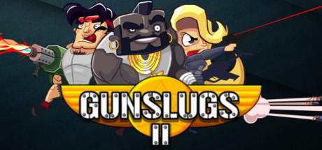 Picture of Gunslugs 2