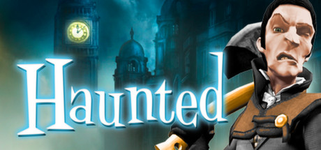 Picture of Haunted