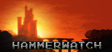 Picture of Hammerwatch