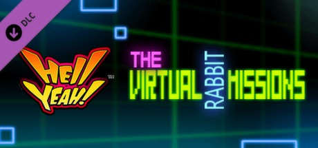 Picture of Hell Yeah! Virtual Rabbit Missions