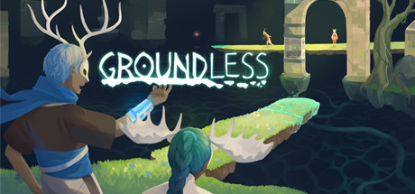 Picture of Groundless