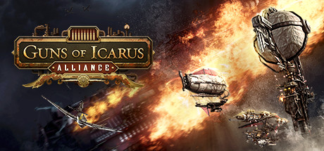 Picture of Guns of Icarus Alliance