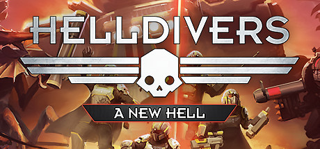 Picture of HELLDIVERS A New Hell Edition