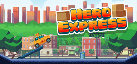 Picture of Hero Express