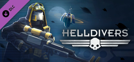 Picture of HELLDIVERS - Ranger Pack