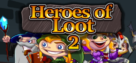 Picture of Heroes of Loot 2