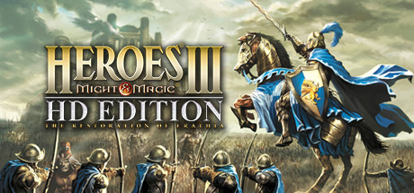 Picture of Heroes of Might & Magic III - HD Edition