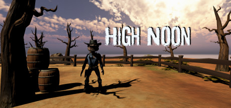 Picture of High Noon