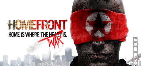 Picture of Homefront