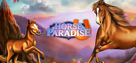 Picture of Horse Paradise - My Dream Ranch