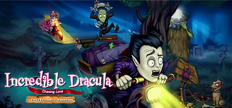 Picture of Incredible Dracula: Chasing Love Collector's Edition