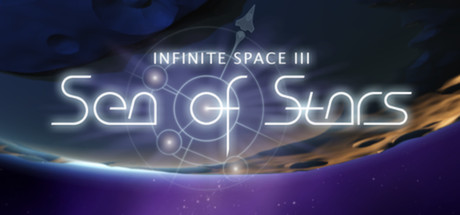 Picture of Infinite Space III: Sea of Stars