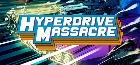 Picture of Hyperdrive Massacre