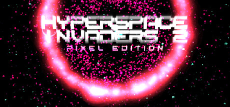 Picture of Hyperspace Invaders II: Pixel Edition