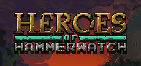 Heroes of Hammerwatch