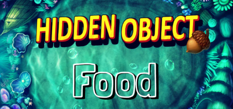 Hidden Object - Food