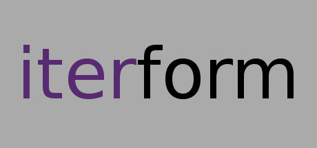 Picture of iterform