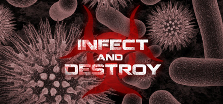 Picture of Infect and Destroy