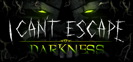 Picture of I Can't Escape: Darkness