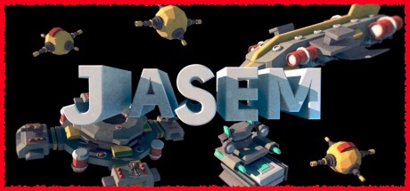 Picture of JASEM: Just Another Shooter with Electronic Music