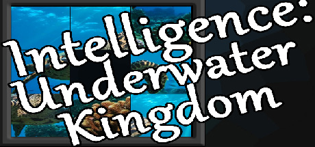 Intelligence: Underwater Kingdom