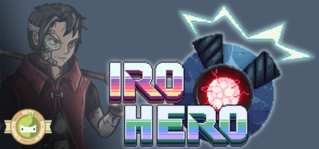Picture of IRO HERO