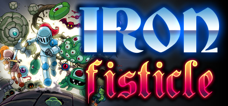 Picture of Iron Fisticle